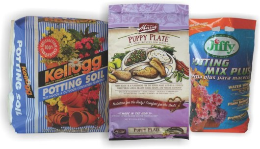 Polyethylene Bags | Flexible Packaging