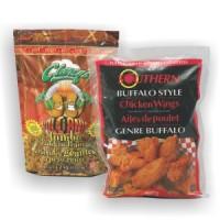 Food Grade Flexible Packaging