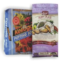 Flexible Packaging Products for Polyethylene Bags