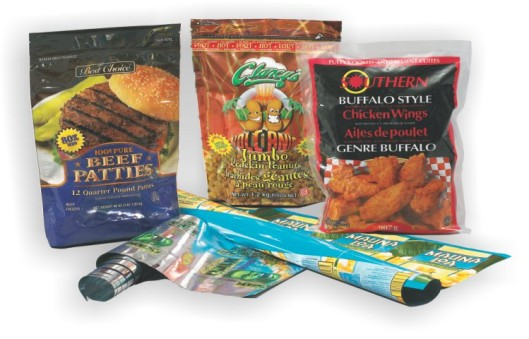 Food Grade Bags | Flexible Packaging