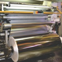 Adhesive Lamination | Flexible Packaging Technology
