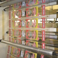 Flexographic Printing | Flexible Packaging Technology