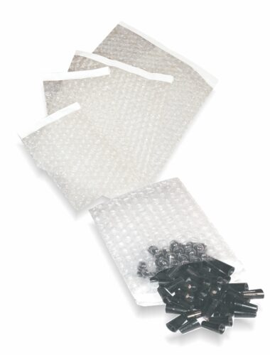 Clear Bubble Pouches Product Image